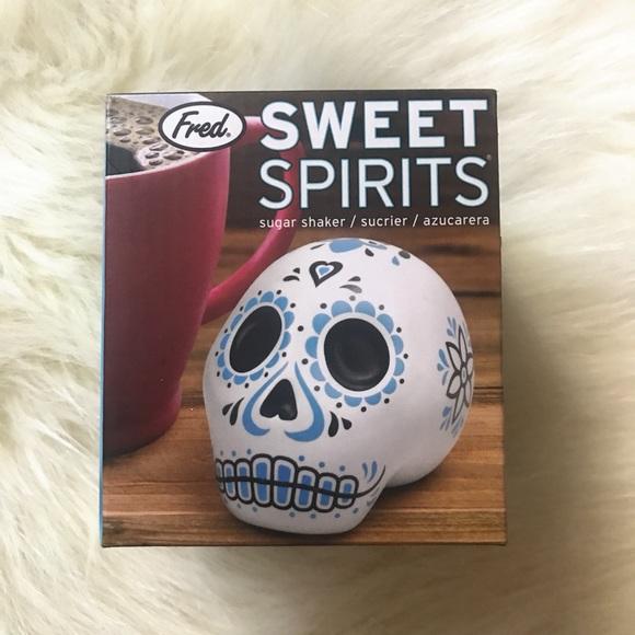 Sugar Shaker Sweet Spirits